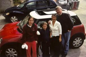 Lina & 'Helen2' 2003